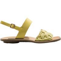 Chaussures Femme Sandales et Nu-pieds Neosens 331261124003 YELLOW
