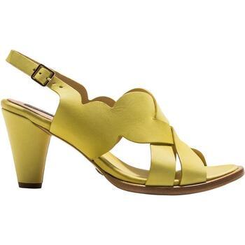 Chaussures Femme Sandales et Nu-pieds Neosens 3S0351240003 YELLOW