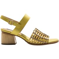 Chaussures Femme Sandales et Nu-pieds Neosens 331451124003 YELLOW