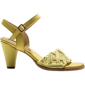 Chaussures Femme Sandales et Nu-pieds Neosens 3S0361124003 YELLOW