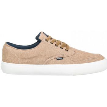 Chaussures Homme Chaussures de Skate Element TOPAZ C3 breen chambray Marron