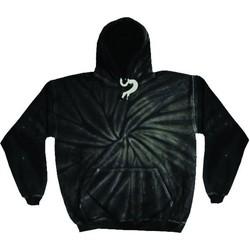 Vêtements Sweats Colortone TD30M Noir