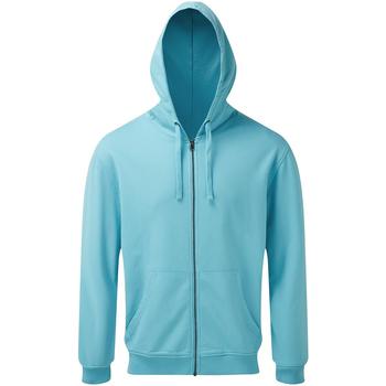 Vêtements Homme Sweats Asquith & Fox AQ046 Bleu clair