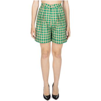 Vêtements Femme Shorts / Bermudas Department Five KANANA SHORT C/PENCES cc888-unica