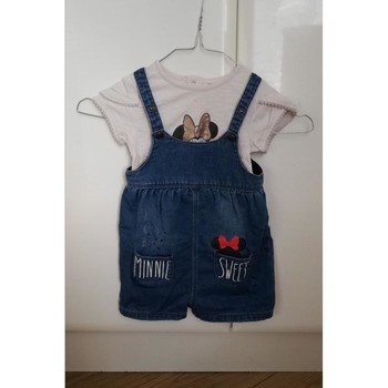 Vêtements Fille Ensembles enfant Disney Ensemble Disney Multicolore