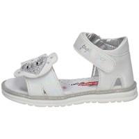 Chaussures Fille Sandales et Nu-pieds Balducci BS2720 BLANC