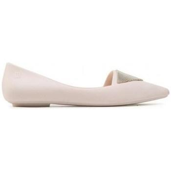 Chaussures Femme Ballerines / babies Melissa Point Rose