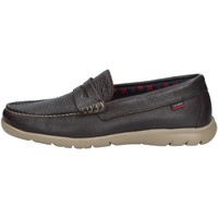 Chaussures Homme Mocassins CallagHan 18004 mocassin homme Marron