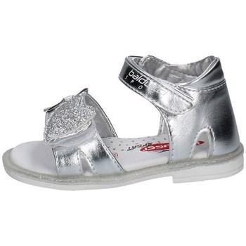 Chaussures Fille Sandales et Nu-pieds Balducci BS2540 ARGENT