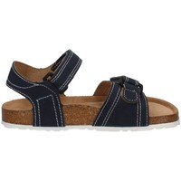 Chaussures Garçon Sandales et Nu-pieds Balducci BS2386 Bleu
