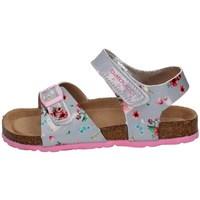 Chaussures Fille Sandales et Nu-pieds Balducci BS2385 Gris