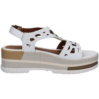 Chaussures Femme Sandales et Nu-pieds Stonefly 216088 Blanc