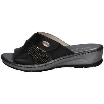Chaussures Femme Mules Florance 22625 NOIR