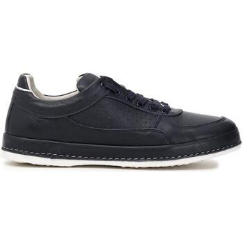 Chaussures Homme Baskets basses Café Noir C1PT1010 NAVY
