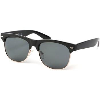 Lunettes de soleil Eye Wear Lunettes Polarisante Call Me avec monture Noire Noir 350x350