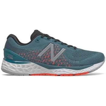 Chaussures Homme Running / trail New Balance NB M880A10- Chaussures de running Bleu