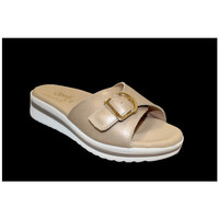 Chaussures Femme Mules Anatonic 8410 Beige
