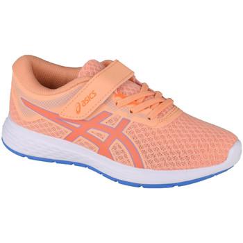 Chaussures Enfant Running / trail Asics Patriot 11 PS Orange