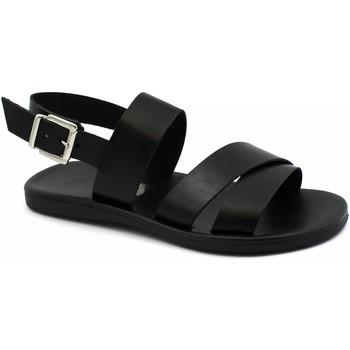 Chaussures Homme Sandales et Nu-pieds Zeus ZEU-CCC-1800-NE Marrone