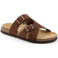 Chaussures Homme Mules Grunland DSG-CB2603 MOGANO