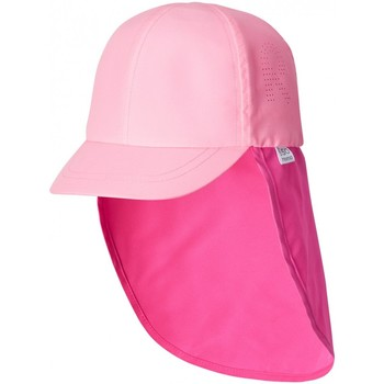 Accessoires textile Fille Casquettes Reima Casquette anti-UV cache-nuque VESIKIRPPU Rose