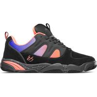 Chaussures Chaussures de Skate Es SILO BLACK PURPLE