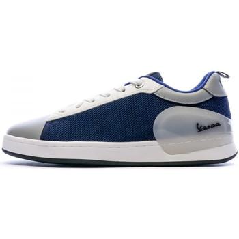 Chaussures Homme Baskets basses Vespa V00005-808-71 Bleu