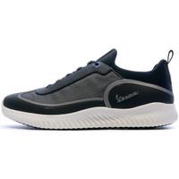 Chaussures Homme Baskets basses Vespa V00076-607-98 Noir