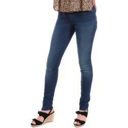 Vêtements Femme Jeans skinny G-Star Raw 60821-5891 Bleu