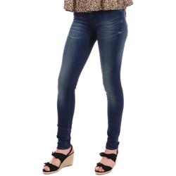 Vêtements Femme Jeans skinny G-Star Raw 60686-5511 Bleu