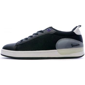 Chaussures Homme Baskets basses Vespa V00005-655-99 Noir