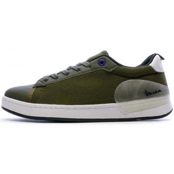Chaussures Homme Baskets basses Vespa V00005-655-82 Kaki