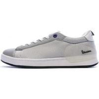 Chaussures Homme Baskets basses Vespa V00005-655-95 Gris