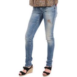 Vêtements Femme Jeans skinny G-Star Raw 60367-5169-4 Bleu