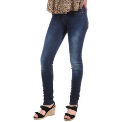 Vêtements Femme Jeans slim G-Star Raw 60488-5179 Bleu