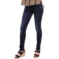 Vêtements Femme Jeans skinny G-Star Raw 60537-6133 Bleu