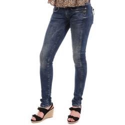 Vêtements Femme Jeans skinny G-Star Raw 60537-6128 Bleu