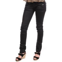 Vêtements Femme Jeans droit G-Star Raw 60537-5422 Noir