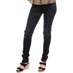 Vêtements Femme Jeans slim G-Star Raw 60537-5245 Bleu