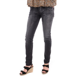 Vêtements Femme Jeans slim G-Star Raw 60565-5419 Noir