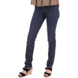 Vêtements Femme Jeans slim G-Star Raw 60599-5416 Bleu