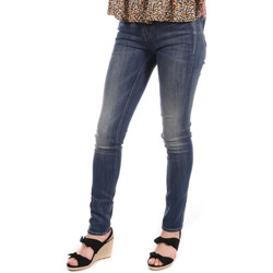Vêtements Femme Jeans skinny G-Star Raw 60654-6252-0 Bleu