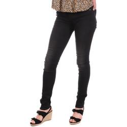 Vêtements Femme Jeans skinny G-Star Raw 60654-6009 Noir