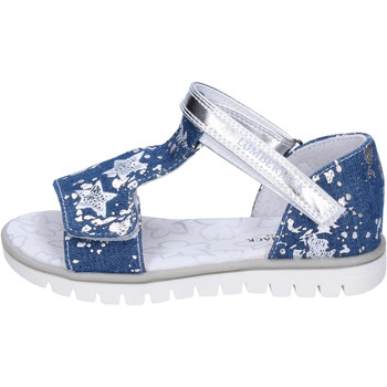 Chaussures Fille Sandales et Nu-pieds Lumberjack BJ992 Bleu