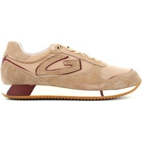 Chaussures Homme Baskets basses Guardiani AGM003512 Sabbia