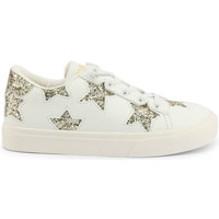 Chaussures Enfant Baskets basses Shone - 230-069 Blanc