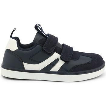 Chaussures Garçon Baskets basses Shone - 15126-001 Bleu