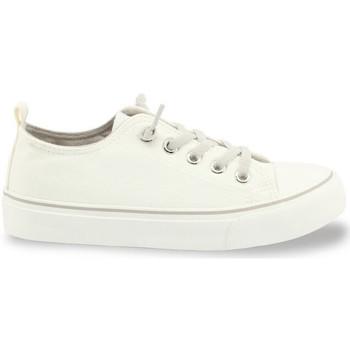 Chaussures Enfant Baskets basses Shone - 292-003 Blanc