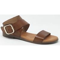 Chaussures Femme Sandales et Nu-pieds Kaola SANDALE VAQUETA ROBLE Beige