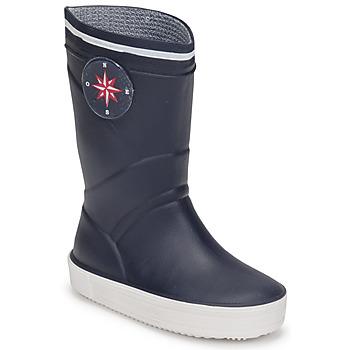 Chaussures Enfant Bottes de pluie Citrouille et Compagnie NEW 44 Marine
